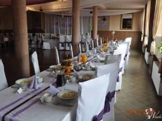 Restauracja Zacisze,  Strzelce Krajeńskie