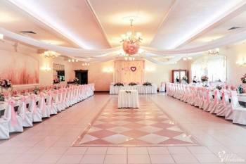 Ośrodek Pod Modrzewiem, Sale weselne Świebodzin