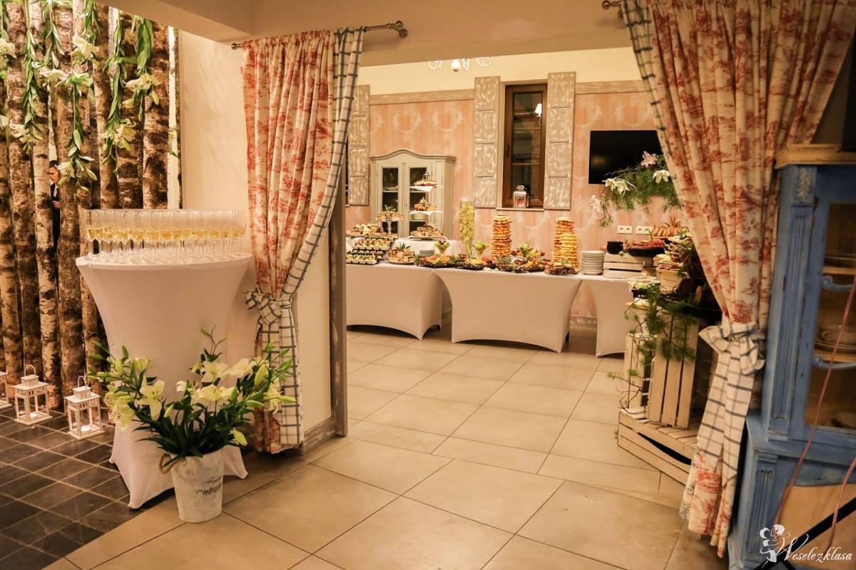 Restauracja Dom Kresowy Przewięź, Augustów - zdjęcie 1