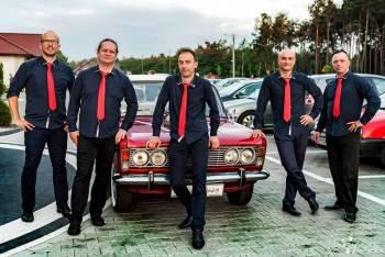 Coverband Fly&Fly; - Rock'n'rollowe wesele!!! WOLNE TERMINY 2021, Zespoły weselne Poznań