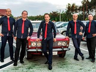 Coverband Fly&Fly; - Rock'n'rollowe wesele!!! WOLNE TERMINY 2021,  Poznań