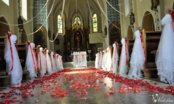 Organizator ślubów, wesel, bali, imprez., Wedding planner Pieniężno