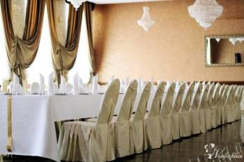 Komoda Club Residence, Sale weselne Ostrzeszów