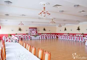 Restauracja Bajer, Sale weselne Leśnica