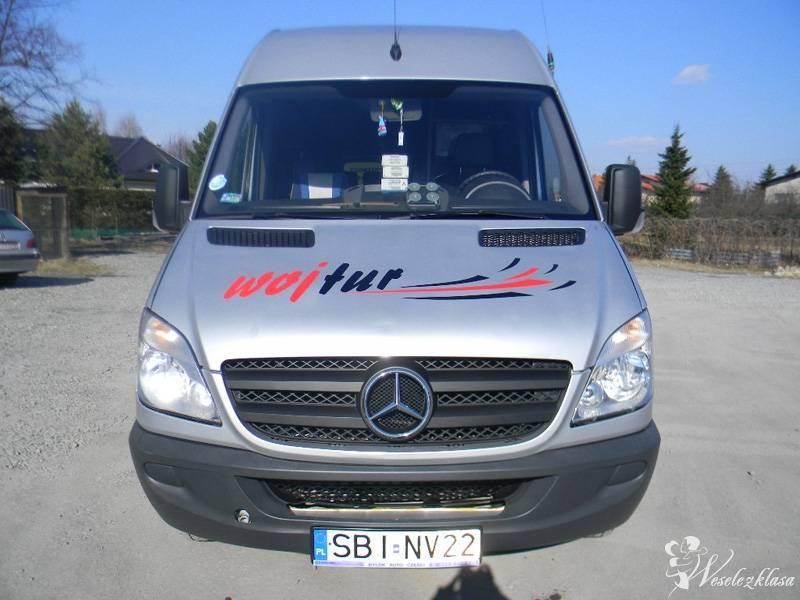 Wynajem Busów i Autokarów, Bielsko-Biała - zdjęcie 1