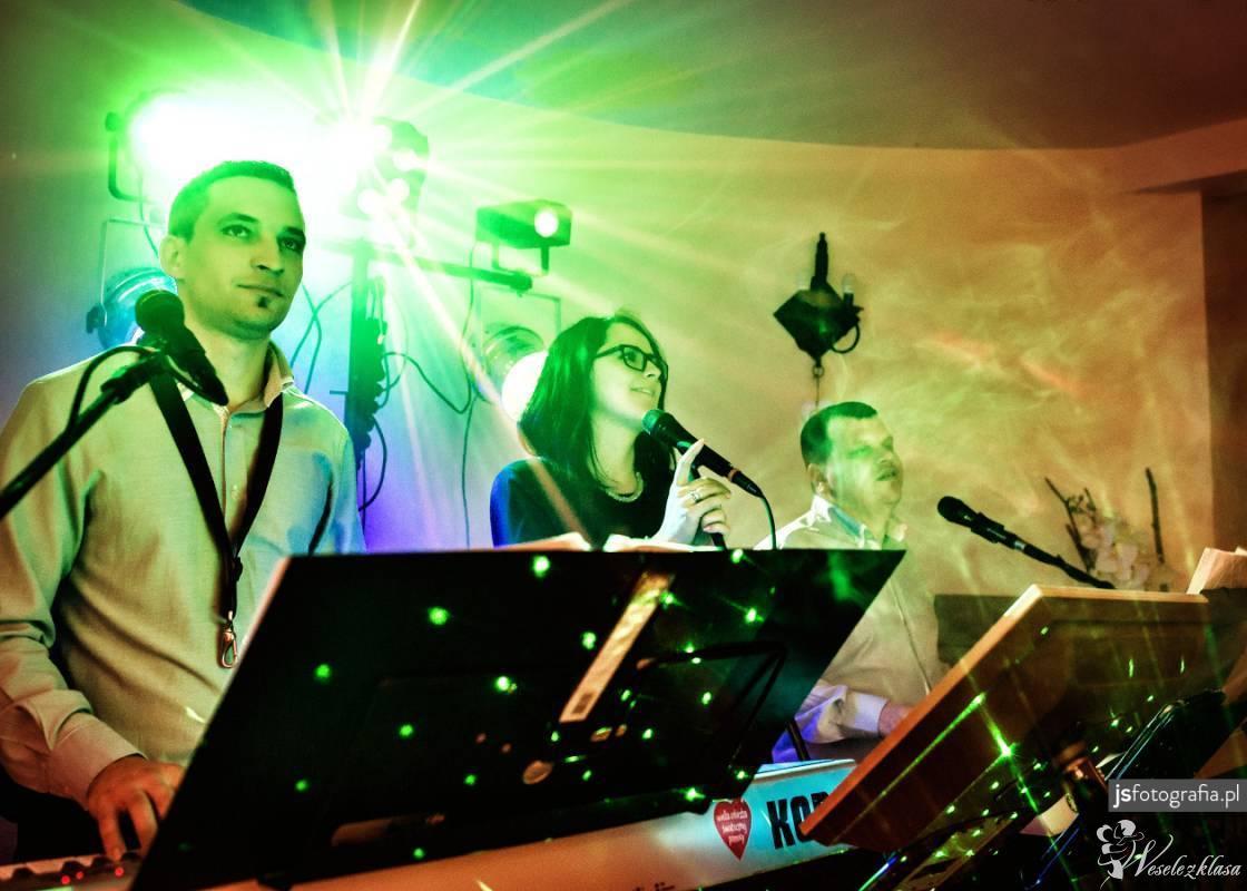 Zespół muzyczny WESELNY BAND 2 lub 3 osobowy, Tychy - zdjęcie 1