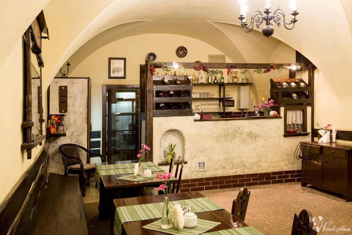 Restauracja Balaton, Kraków - zdjęcie 1