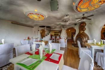 Restauracja ABSYNT, Sale weselne Bobowa