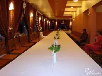 Centrum Konferencyjno-Rekreacyjne ACTIV, Sale weselne Piła