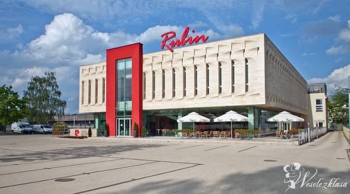 Centrum Konferencyjno-Bankietowe RUBIN, Łódź - zdjęcie 1