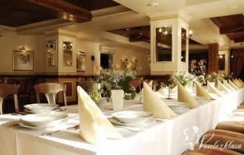 Figaro - Restauracja - Hotel, Sale weselne Ostrołęka