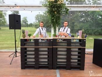 Profesjonalna agencja barmańska Cocktail Are Us, Barman na wesele Łosice