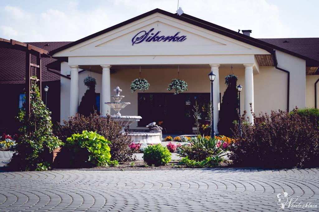 Dom Weselny Sikorka, Sikory - zdjęcie 1