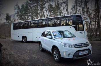 MK TOUR Kazimierz Matuszczyk., Wynajem busów Jaworzno