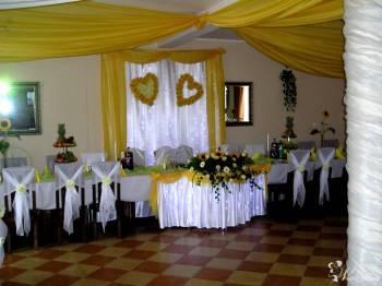 Sala weselno - bankietowa Magnolia, Sale weselne Lubomierz