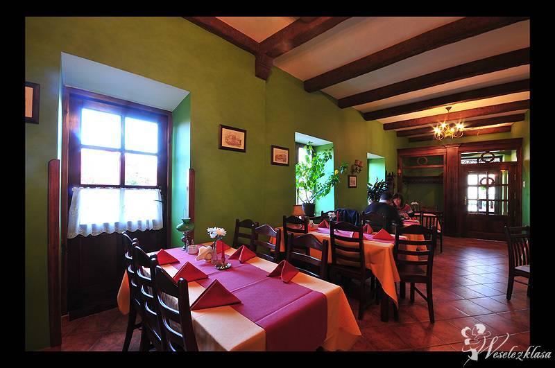 """Restauracja """"Pod Wietrzną Górą"""", Kazimierz Dolny - zdjęcie 1"""