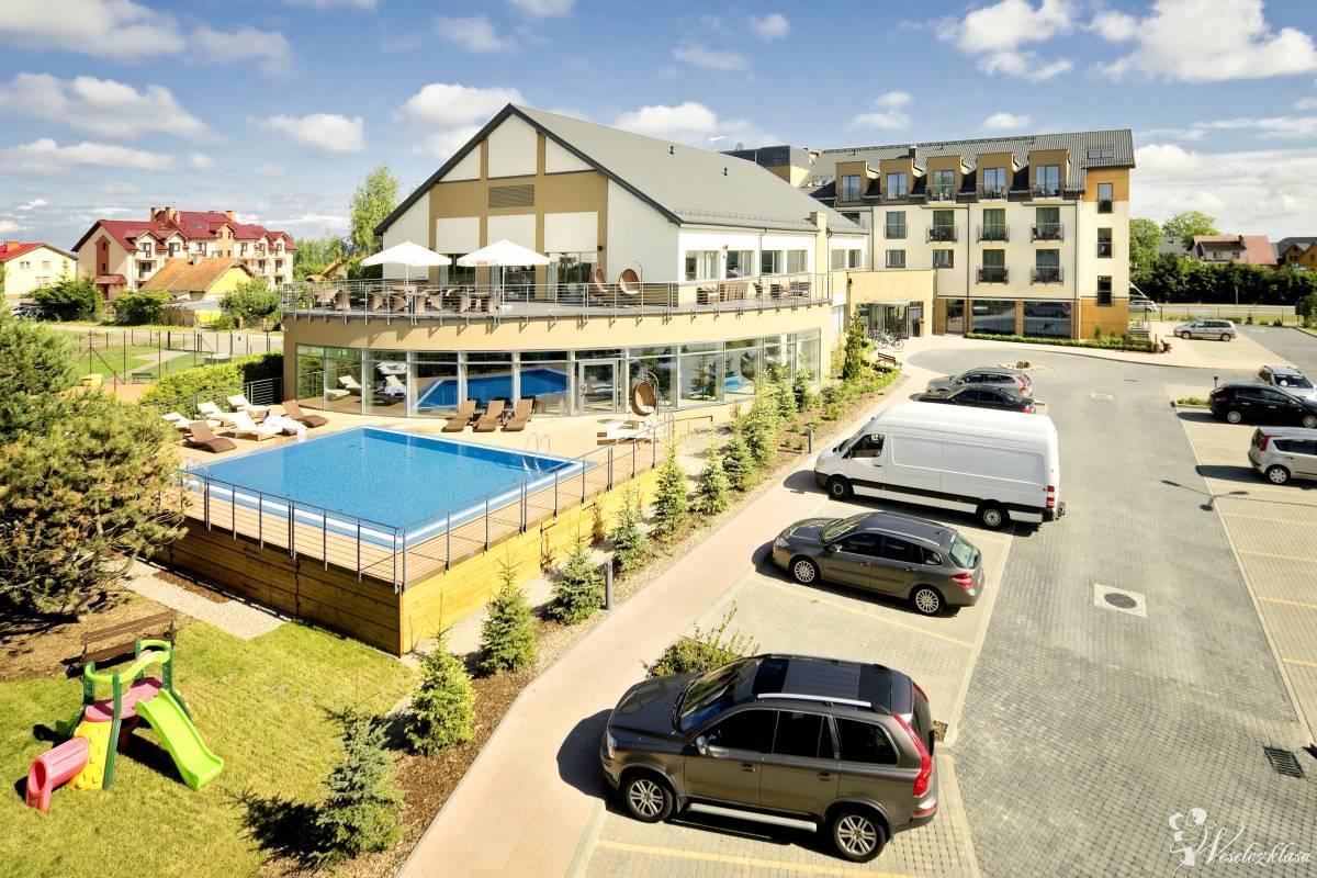 Tristan Hotel & Spa ****, Kąty Rybackie - zdjęcie 1