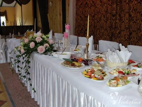 """Sala weselna """"VITALIS"""", Młynary - zdjęcie 1"""