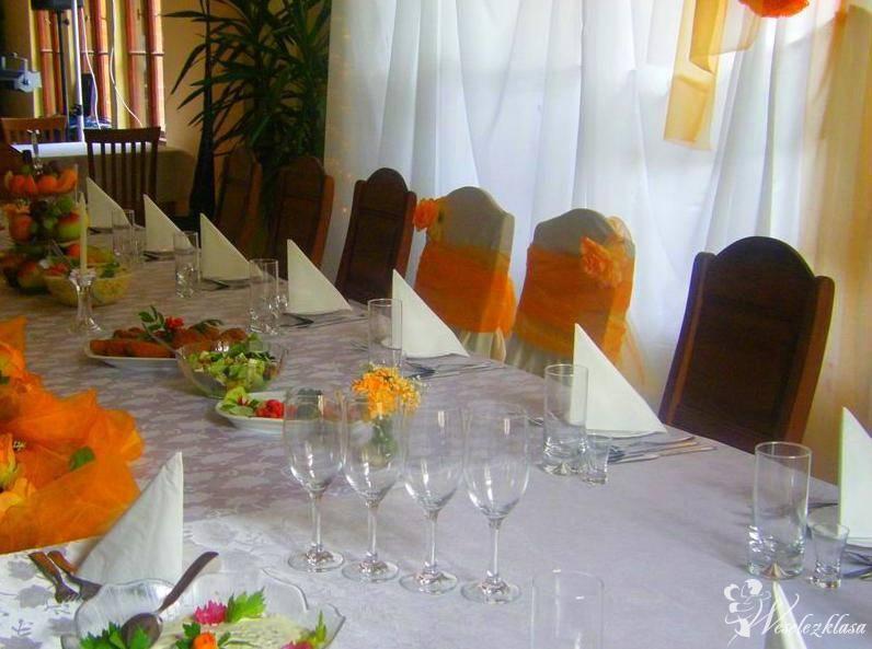 """Restauracja """"Patria"""", Mrągowo - zdjęcie 1"""