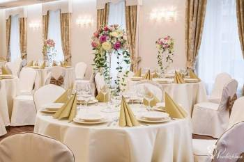Grein Hotel***, Sale weselne Leżajsk