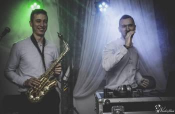 Dj Gusto - Wodzirej z Saxofonista na Twoje wesele, DJ na wesele Ryglice
