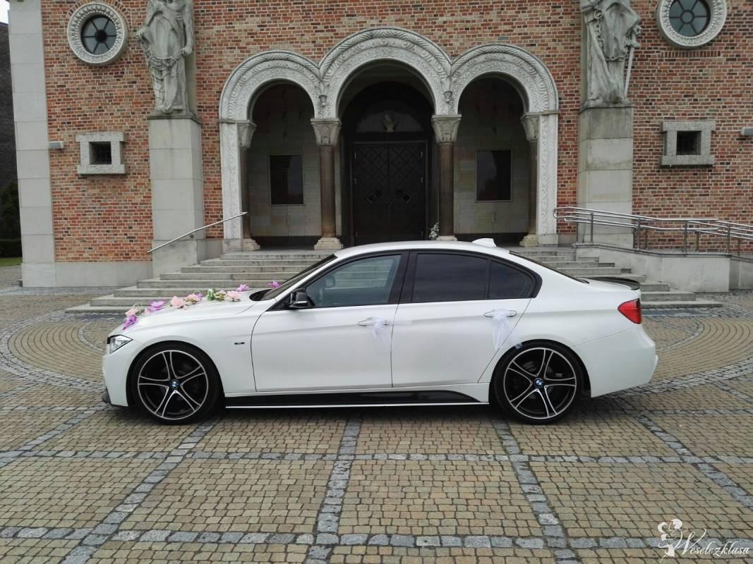 BMW F30 M Performance, Warszawa - zdjęcie 1