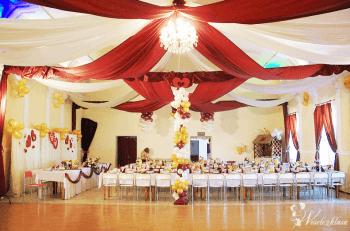 Dworek Świętokrzyski, Sale weselne Starachowice