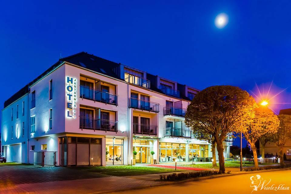 Hotel *Jastarnia*, Jastarnia - zdjęcie 1