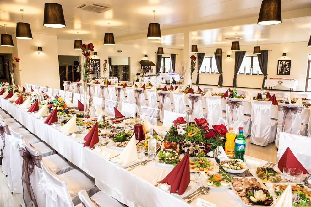 Restauracja Applause, Ludwin - zdjęcie 1
