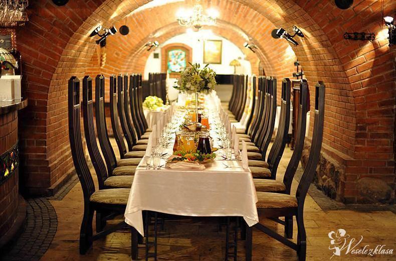 Restauracja Anna de Croy, Słupsk - zdjęcie 1