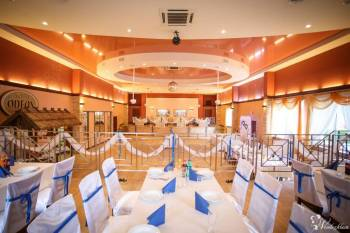 Hotel Odeon, Sale weselne Boguchwała