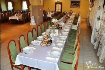 HOTEL Restauracja Pałacowa, Sale weselne Cieszanów
