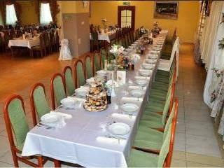 HOTEL Restauracja Pałacowa,  Narol