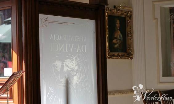 Restauracja Da Vinci, Gdynia - zdjęcie 1