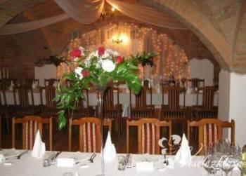 Restaurcja Stary Browar, Sale weselne Przeworsk