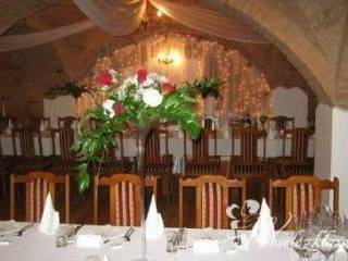 Restaurcja Stary Browar,  Tarnobrzeg