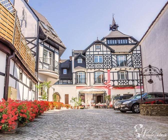Hotel Rejs, Ustka - zdjęcie 1