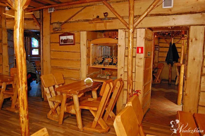 Restauracja BACÓWKA, Kalisz - zdjęcie 1
