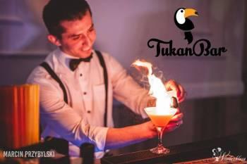 TukanBar | Drinkbar/Ciężki dym. Polecamy, sprawdź nasze opinie., Barman na wesele Kańczuga