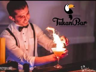 TukanBar | Drinkbar/Ciężki dym. Polecamy, sprawdź nasze opinie., Barman na wesele Ulanów