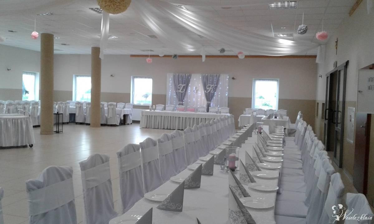 Dekoracje ślubne - VENUS, Wągrowiec - zdjęcie 1