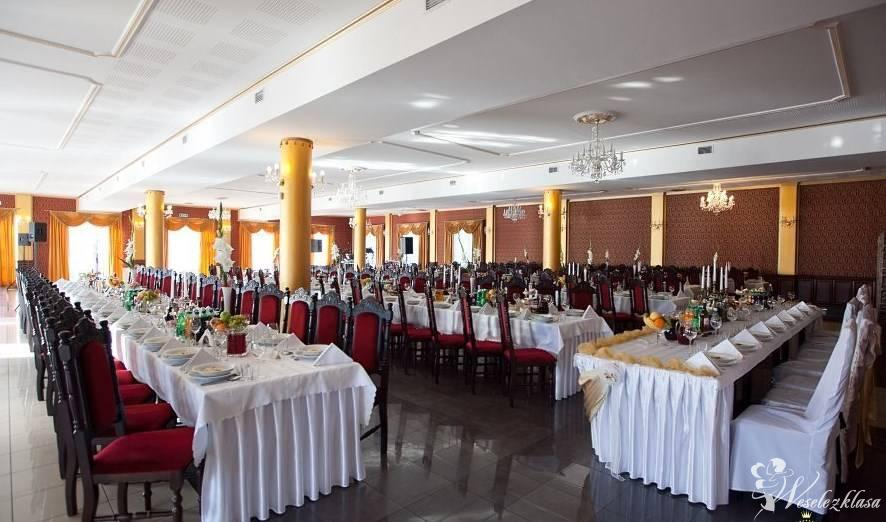 Hotel***  Restauracja CAMPARI Żyraków, Góra Motyczna - zdjęcie 1