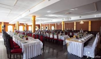 Hotel***  Restauracja CAMPARI Żyraków, Sale weselne Góra Motyczna