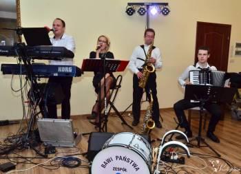 Zespół muzyczny Efekt - Stare Miasto, Zespoły weselne Szamotuły