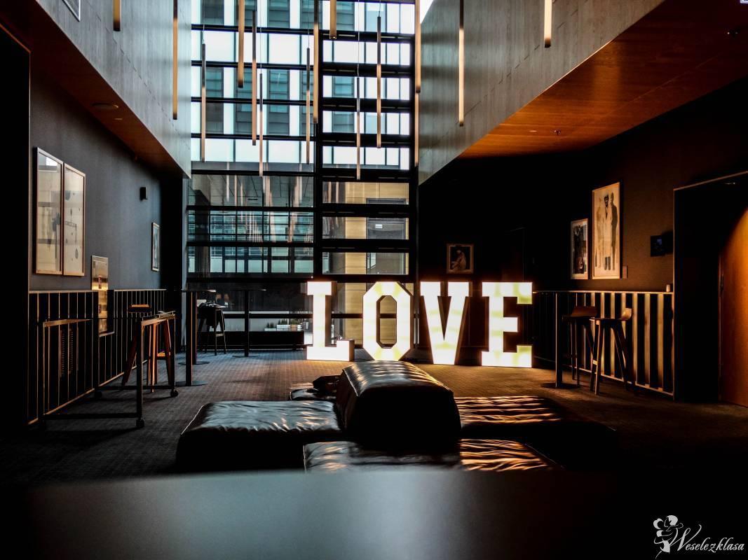Podświetlany Napis LOVE, Wejherowo - zdjęcie 1