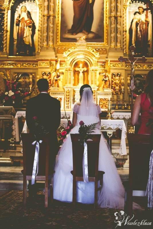 Oprawa muzyczna ślubu., Wadowice - zdjęcie 1