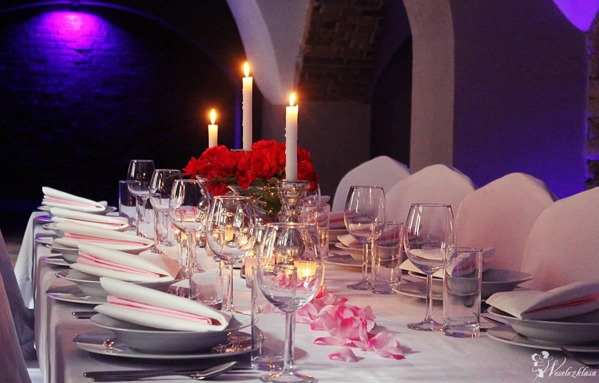 Piwnica Pod Wołami-Wyjątkowa sala weselna, Wolow - zdjęcie 1