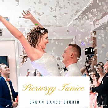 Pierwszy Taniec z URBAN Dance Studio..., Szkoła tańca Świętochłowice