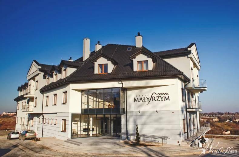 Hotel Mały *Rzym*, Sandomierz - zdjęcie 1