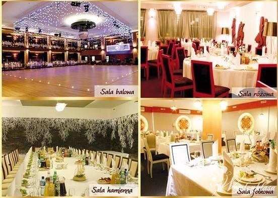 Kompleks restauracyjny Aljo, Kalisz - zdjęcie 1